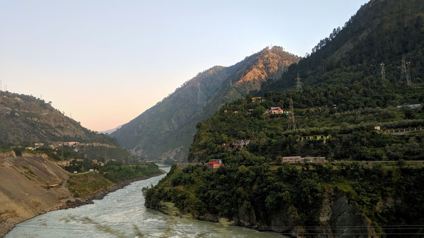 Photo of Jammu and Kashmir By Abhishek Kamble