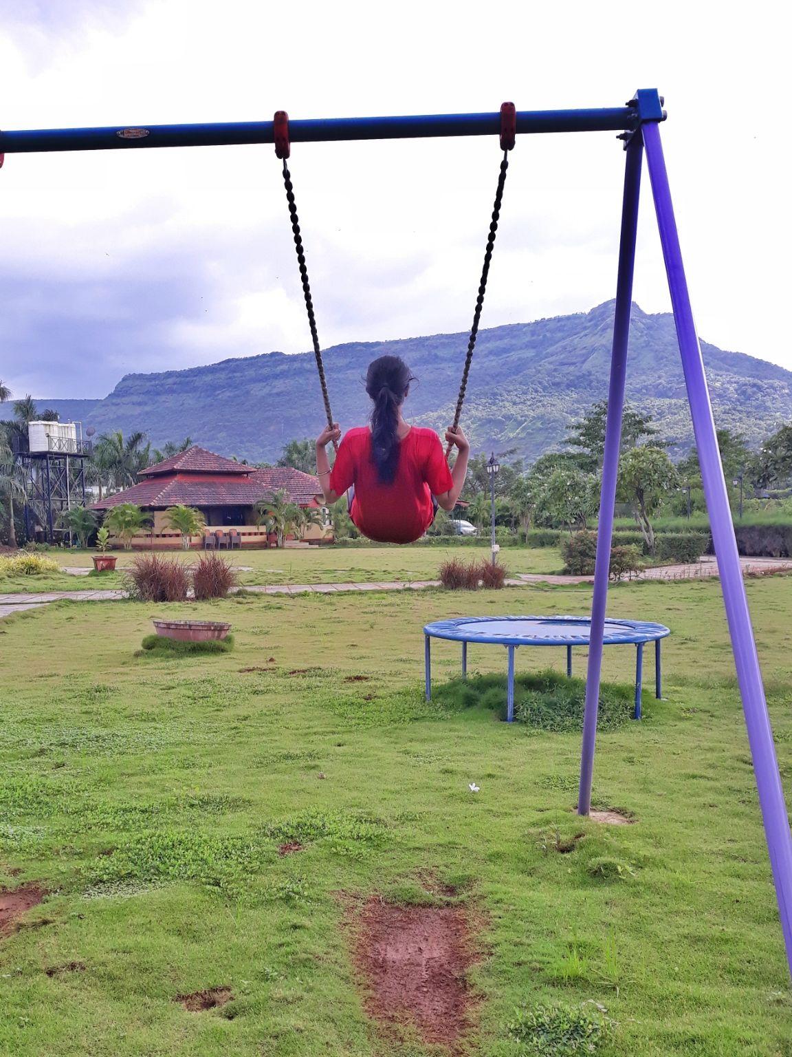 Photo of The Leela's Resort By Vaibha