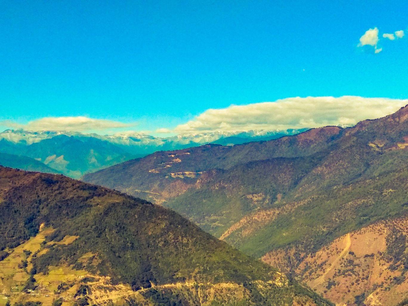 Photo of Arunachal Pradesh By BhagyasriQuirky Tuber SingerTrAvel
