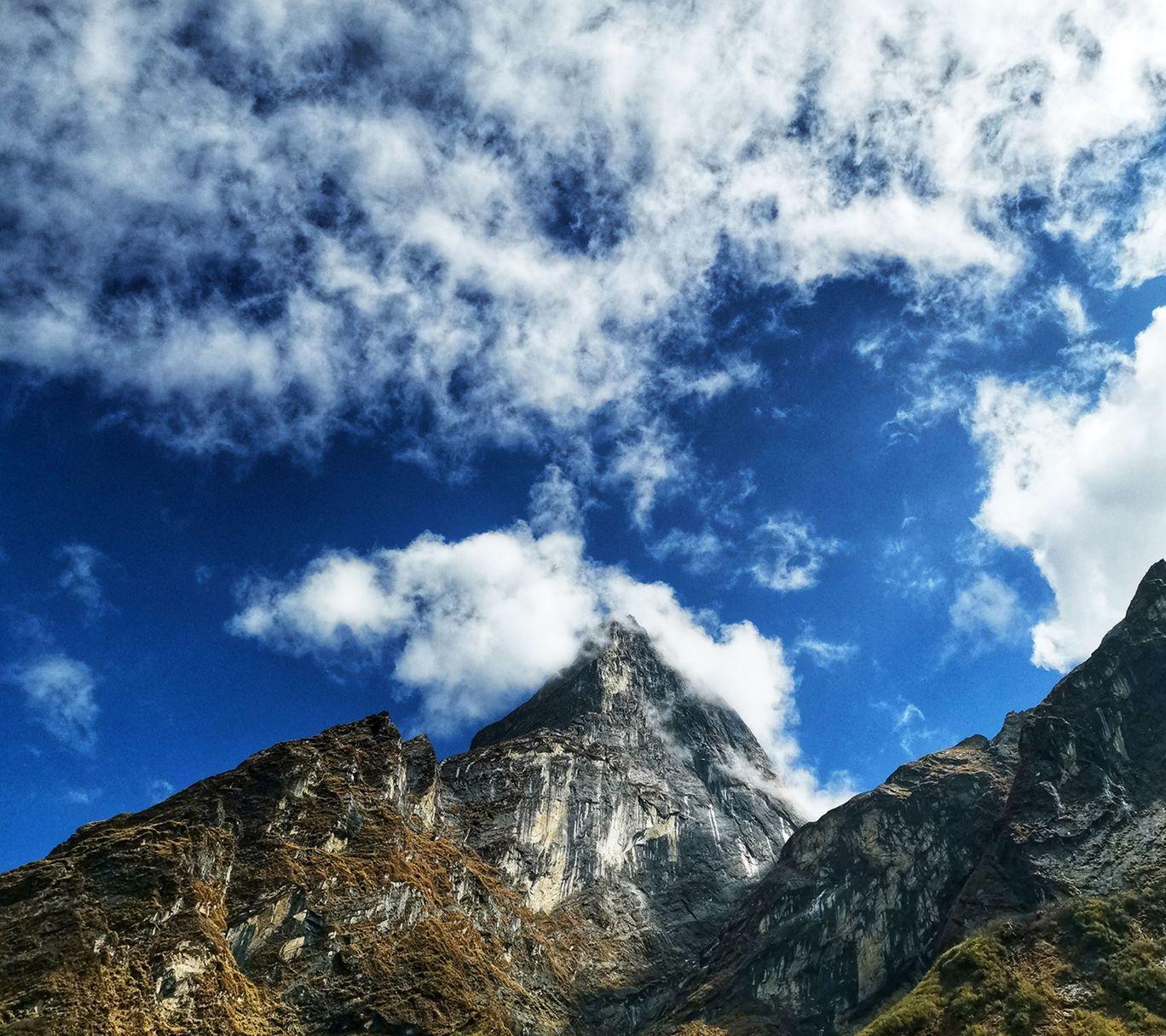 Photo of Himachal Pradesh By Shreyam Mukherjee