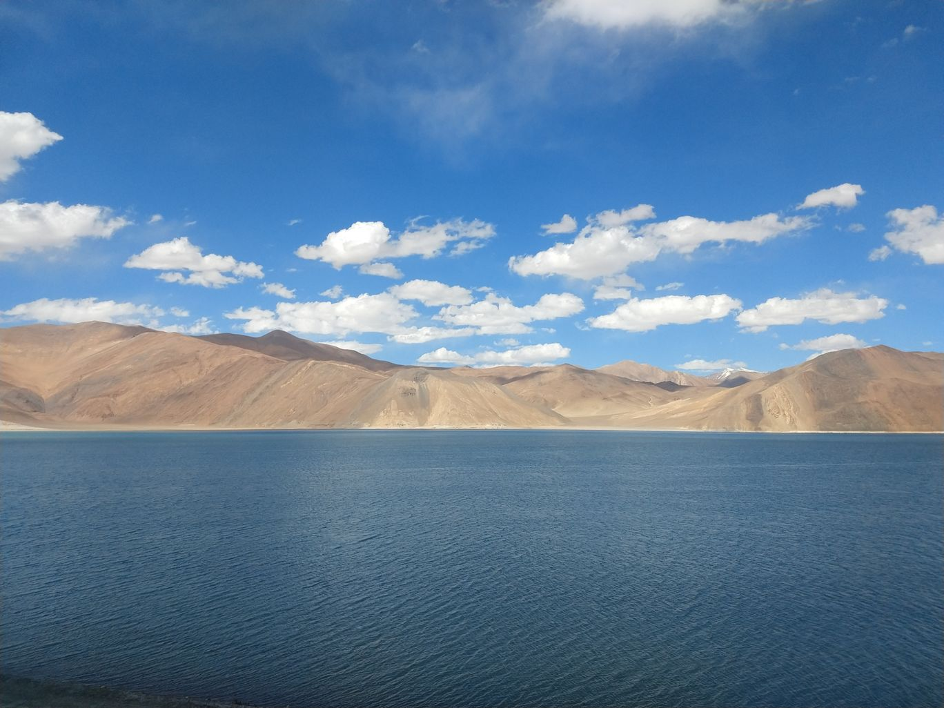 Photo of Pangong Lake By pallavi raghavan