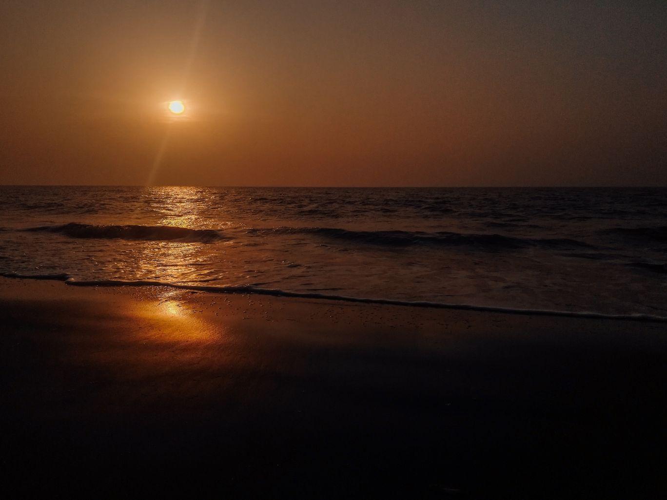 Photo of Nargol Beach By MORADIYA KAUSHAL