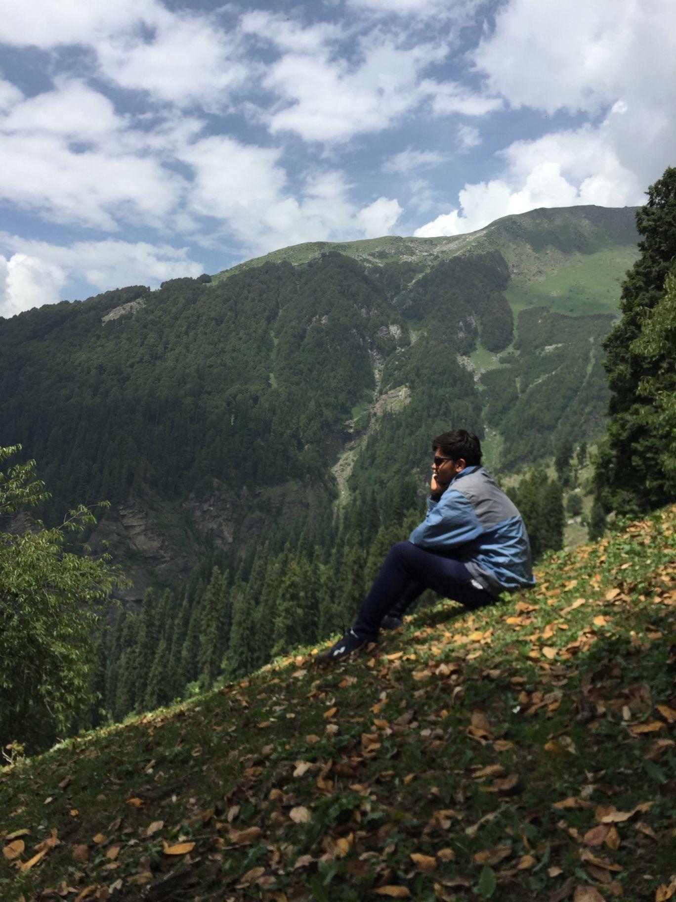 Photo of Himalayas By Kush Patel
