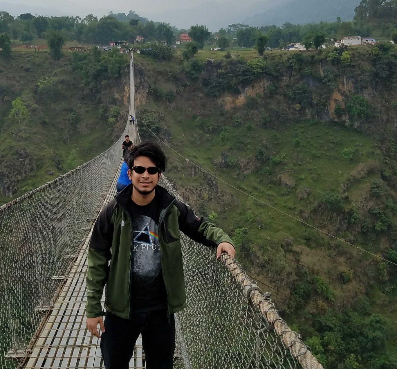 Photo of Pokhara By Rahul Gyawali