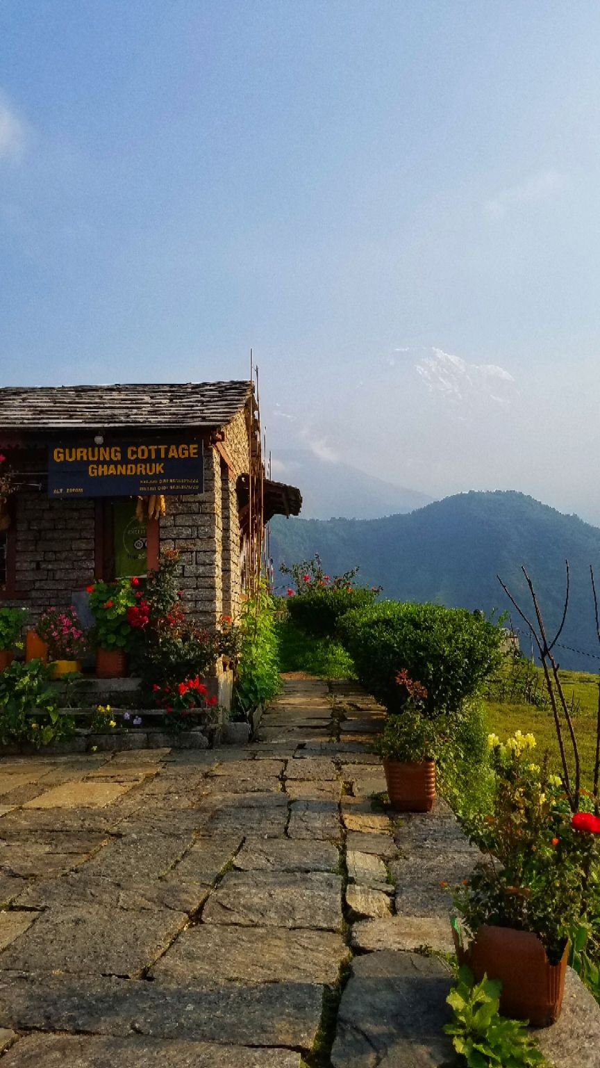 Photo of Annapurna Conservation Area Project Office lwang By Rahul Gyawali