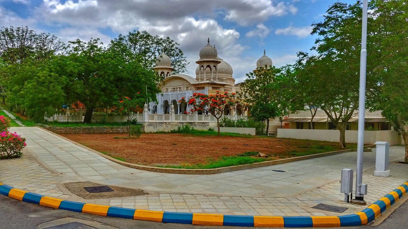 Photo of Ramoji Film City By A_R