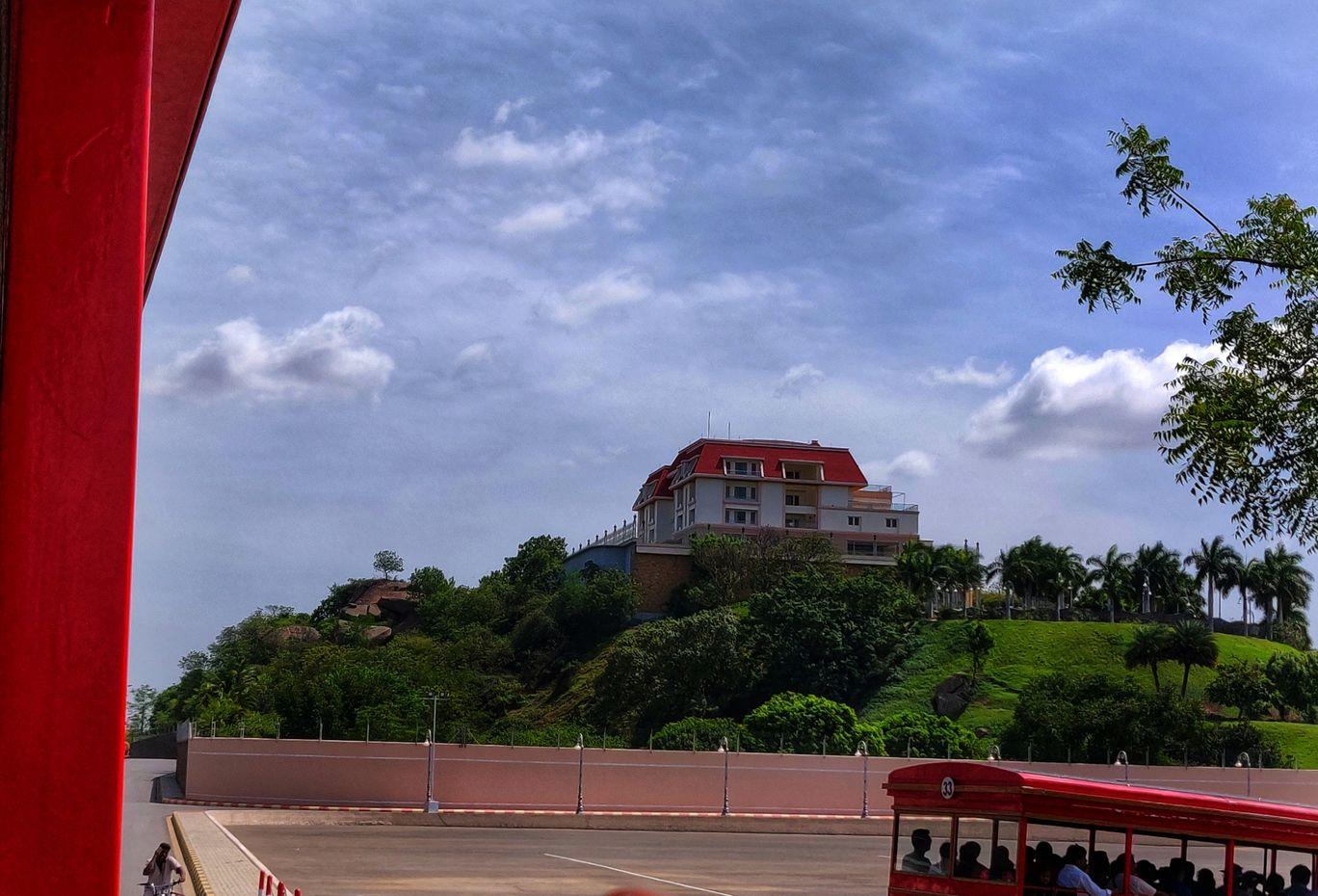 Photo of Ramoji Film City By A_R