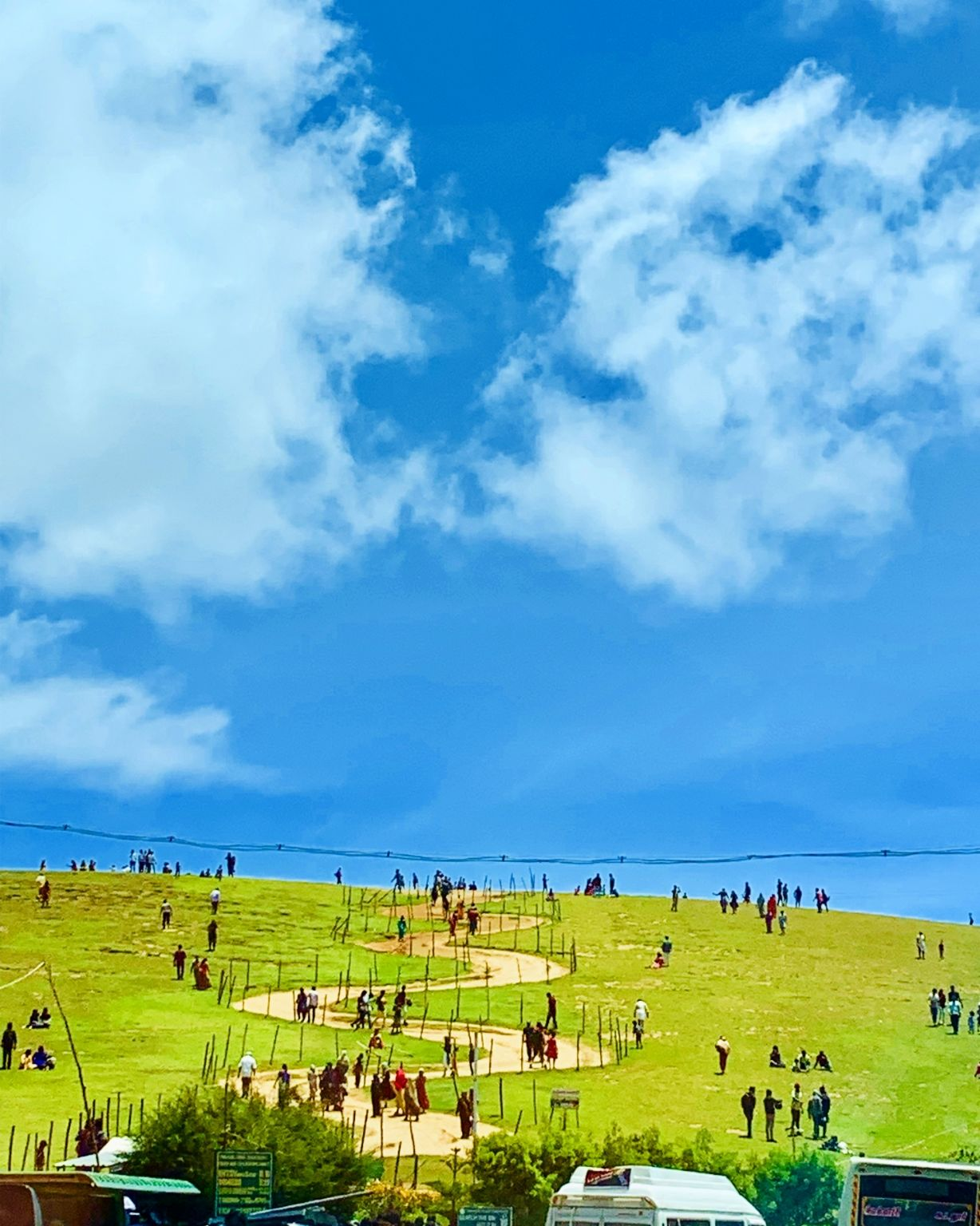 Photo of Ooty By Shahil