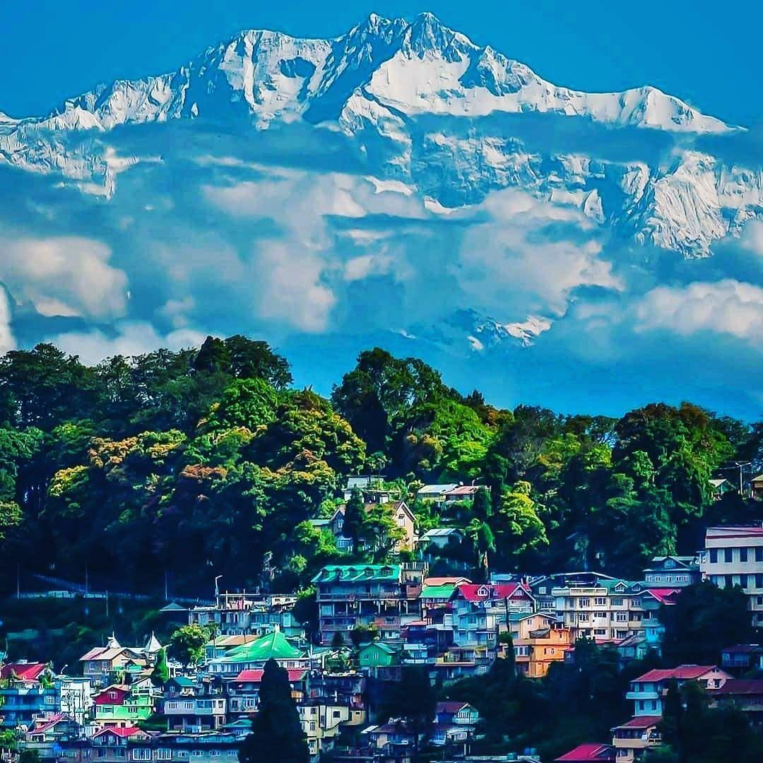 Photo of Darjeeling By Pratik Kr Nandi