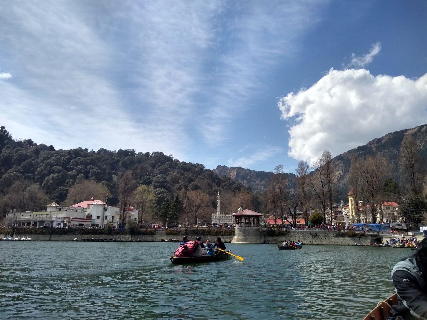 Photo of Nainital By Kapil sharma