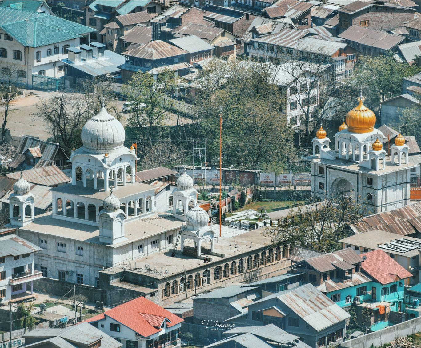 Photo of Hari Parbat By Dynamo