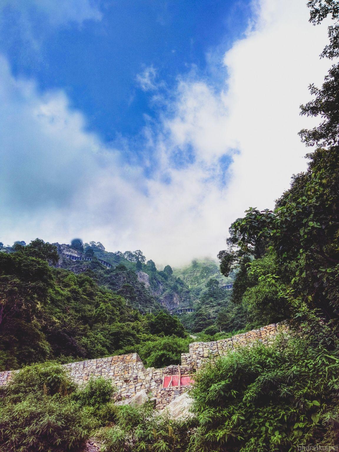 Photo of Jammu Tawi By Bharat