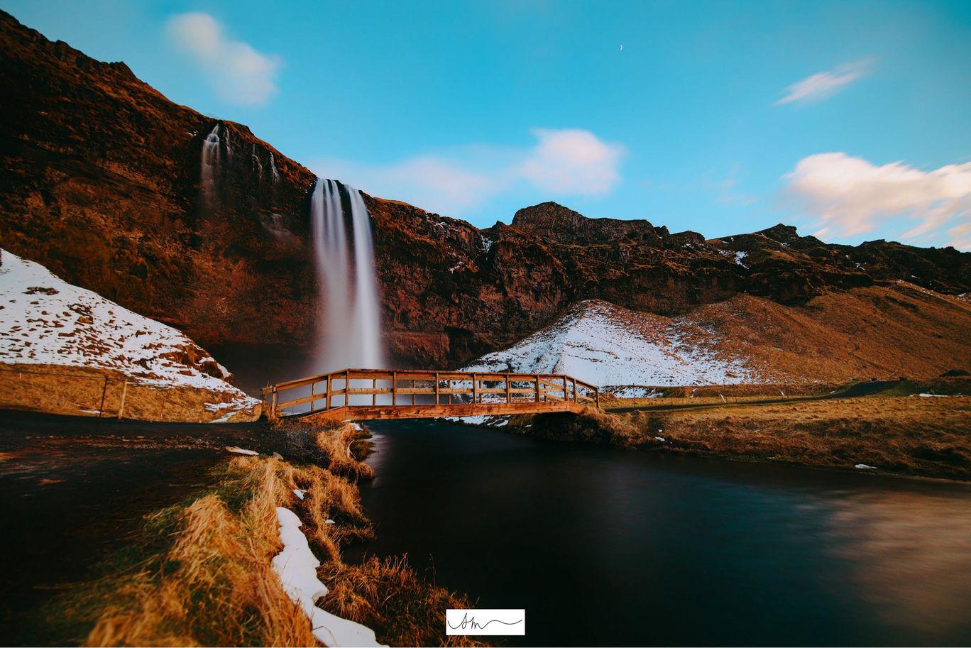 Photo of Iceland By Shubham Magdum