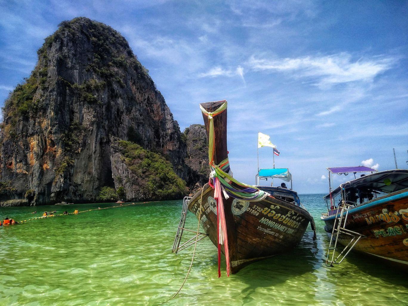 Photo of Krabi By Prince Verma