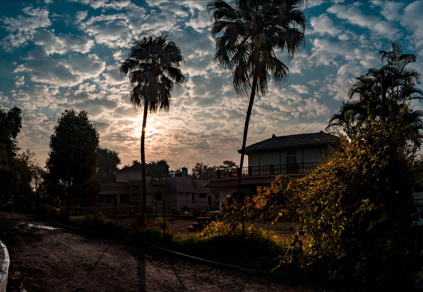 Photo of Pachmarhi By Vedant Goydani