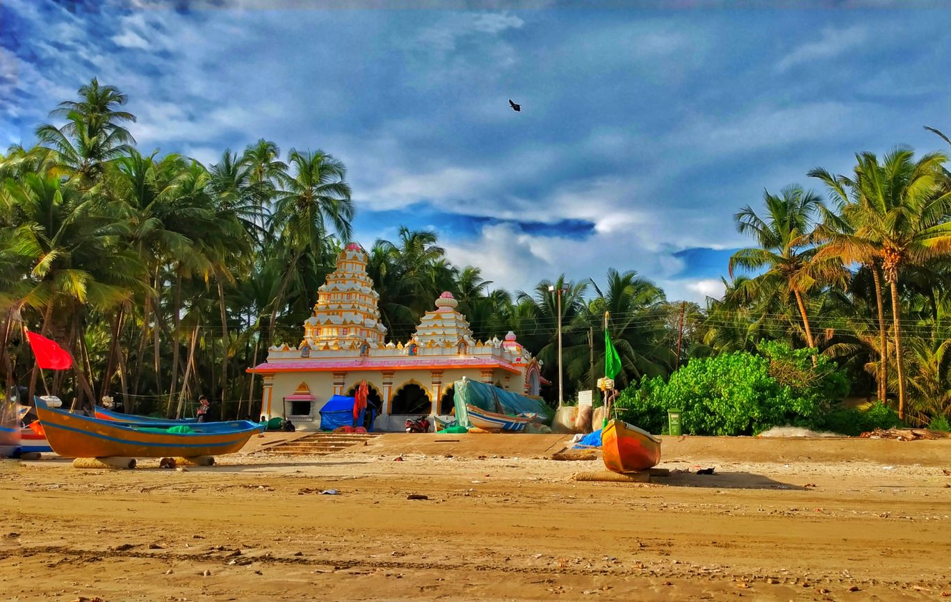 Photo of Malvan Dandi Beach By Viraj Chile