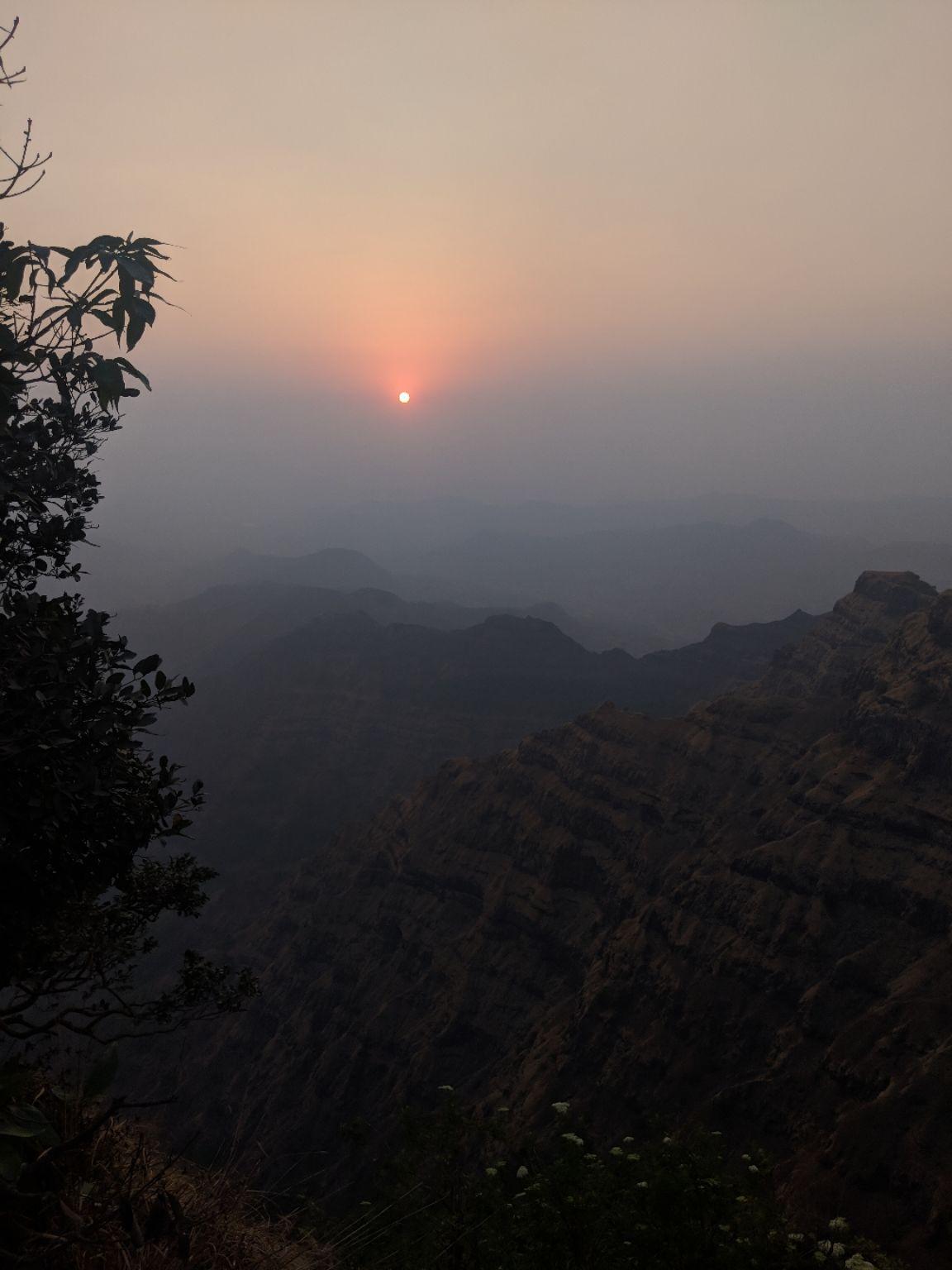 Photo of Mahabaleshwar By Maggie S