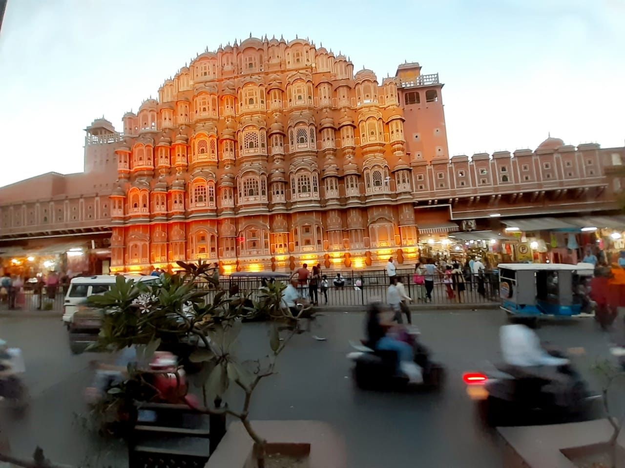 Photo of Jaipur By Sandeep