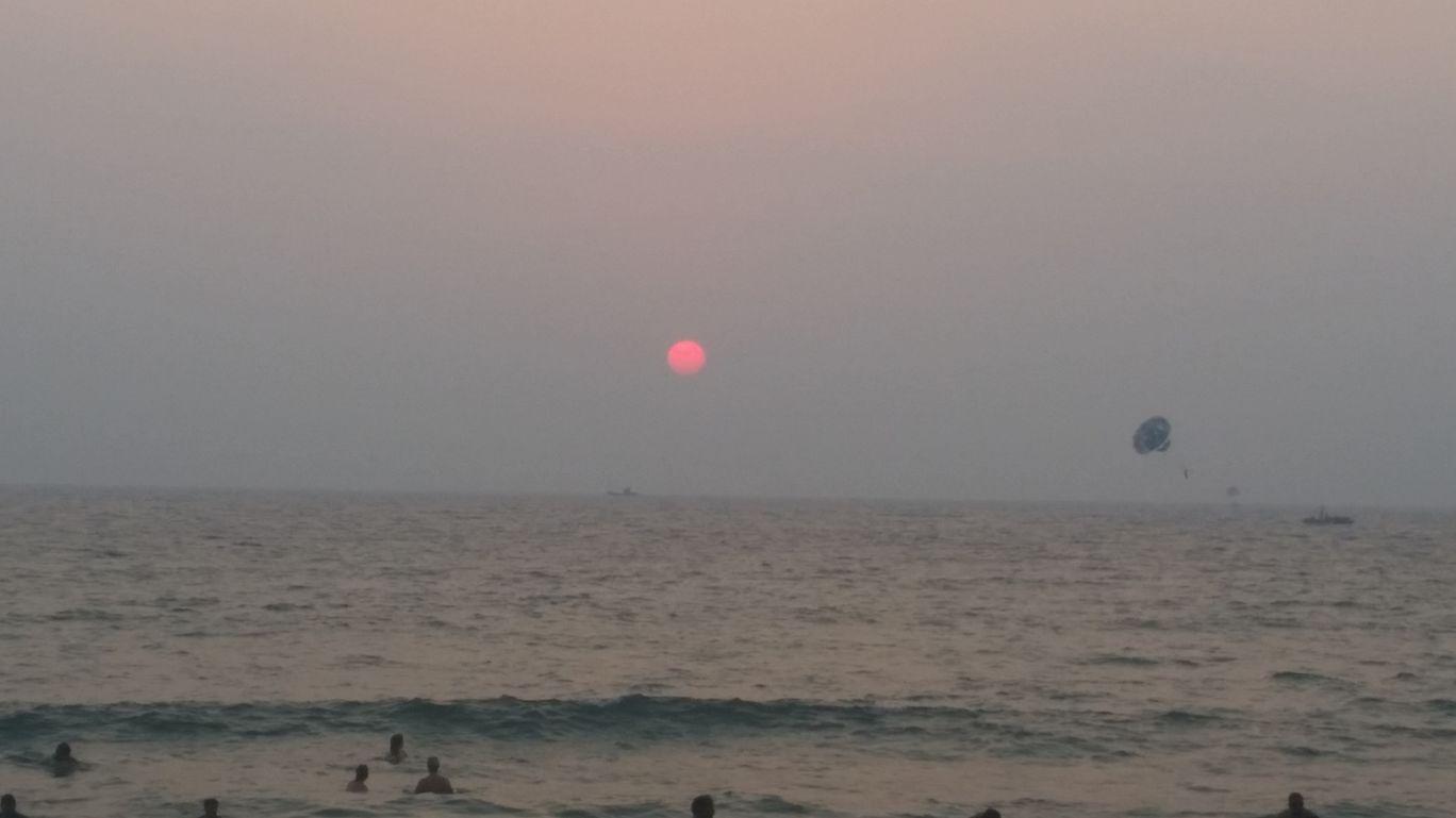 Photo of Goa By Sandeep