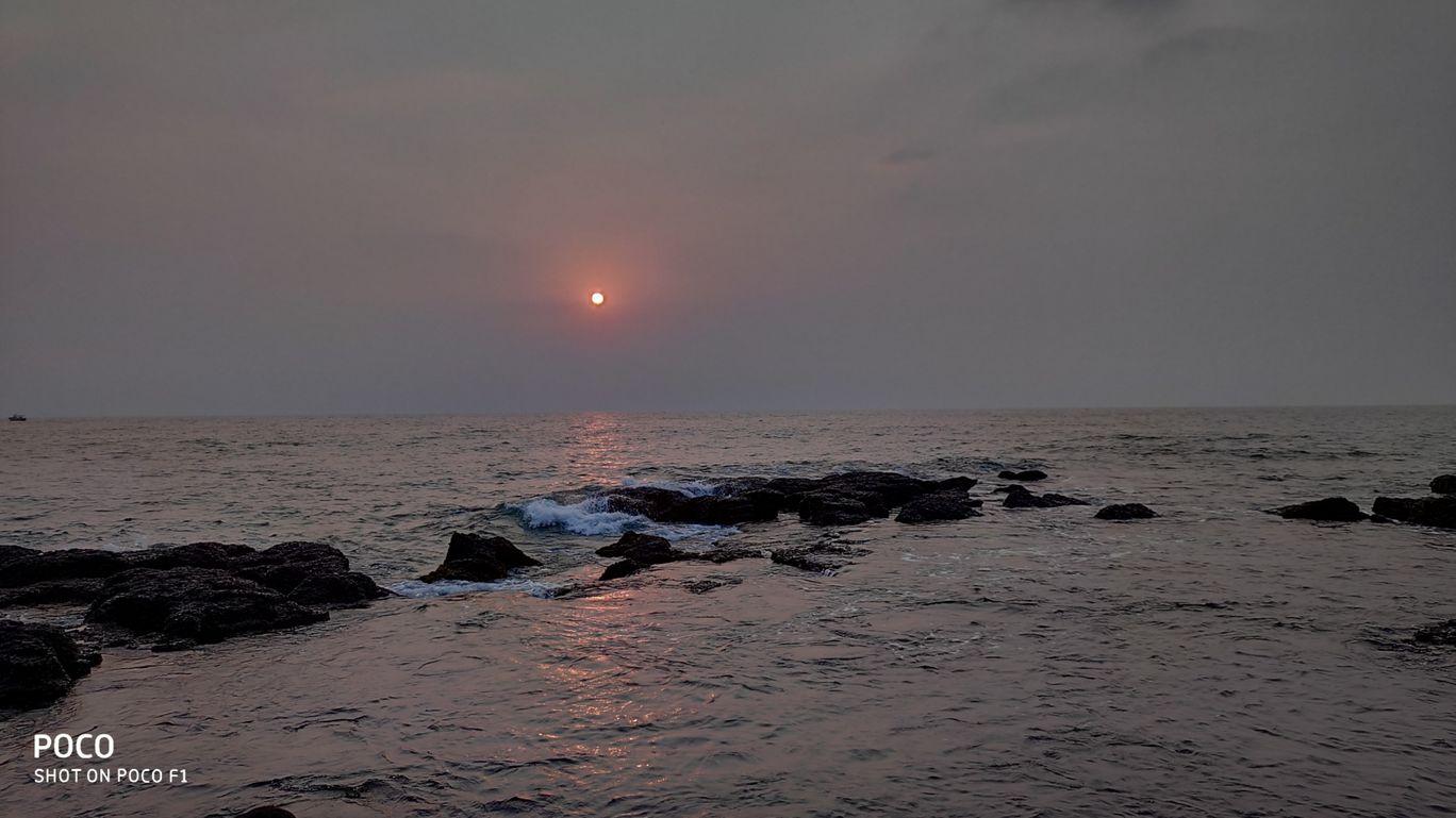 Photo of Anjuna By Uttkarsh Harle