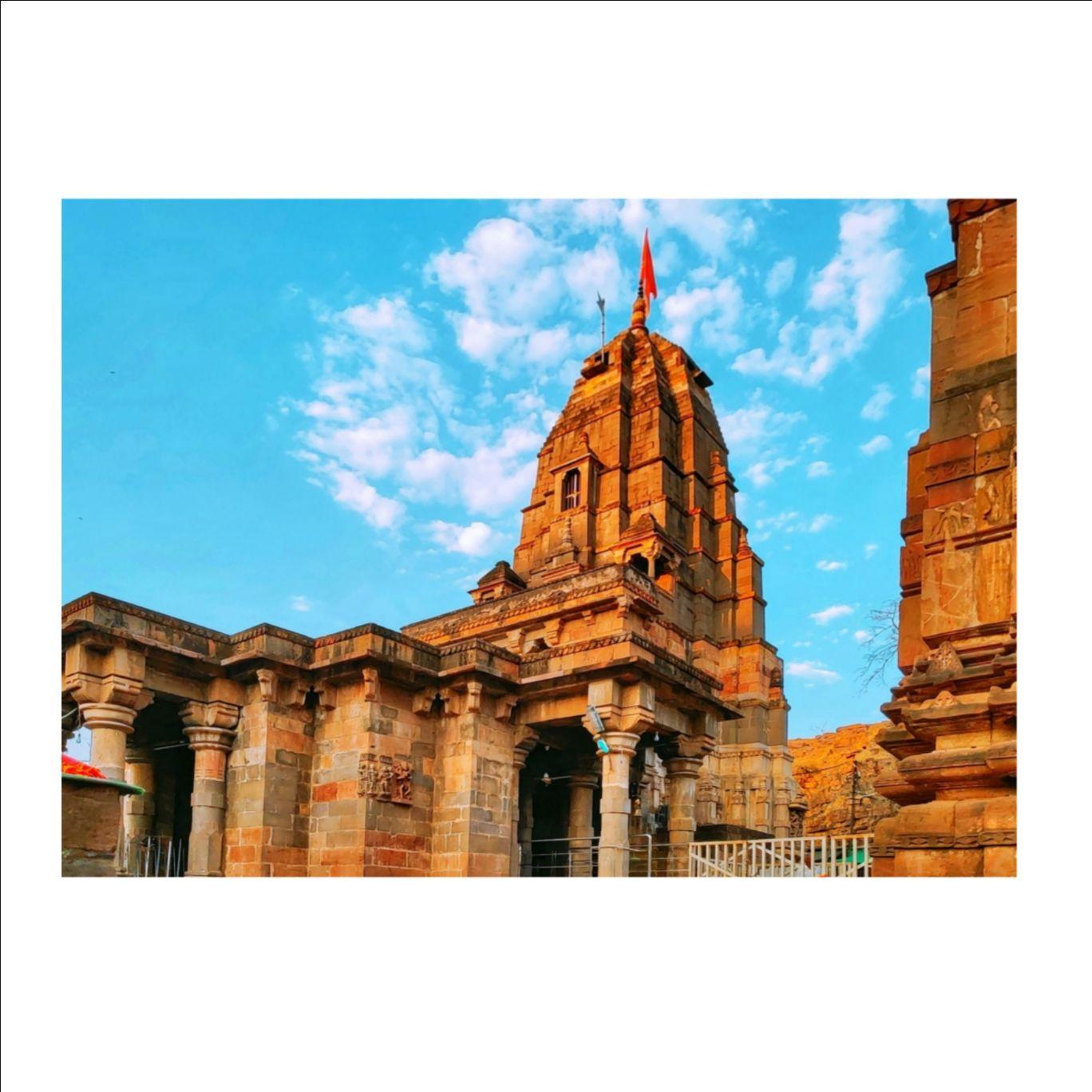 Photo of Omkareshwar By Harsh Rajpoot