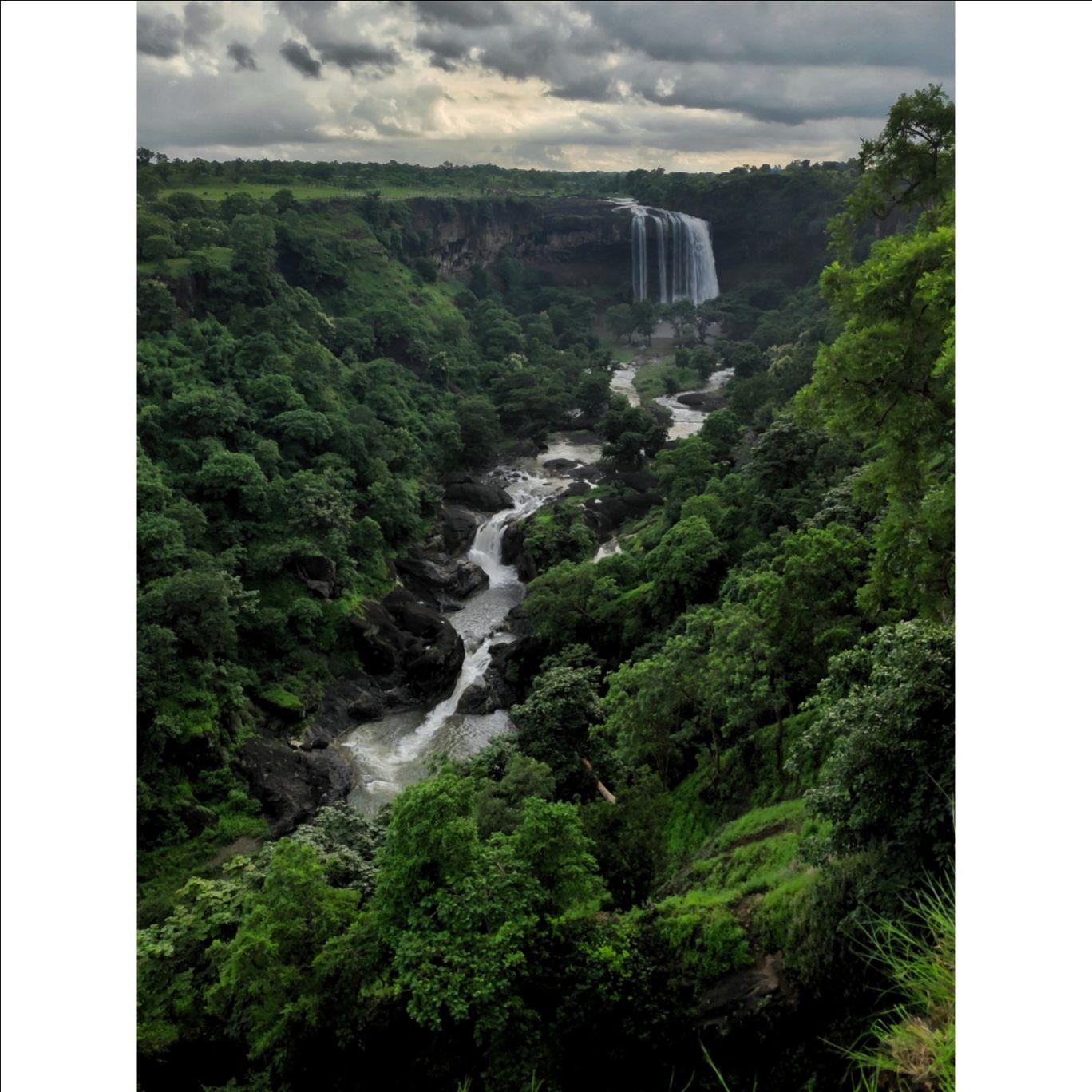 Photo of Tincha Water Falls By Harsh Rajpoot