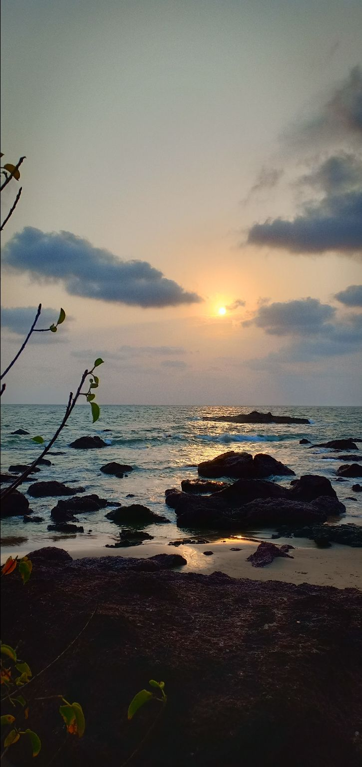 Photo of Arambol Beach By Brian Dsouza