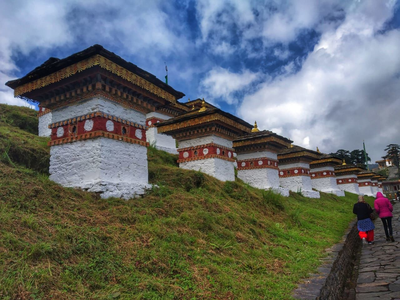 Photo of Bhutan By Aishwarya Saha