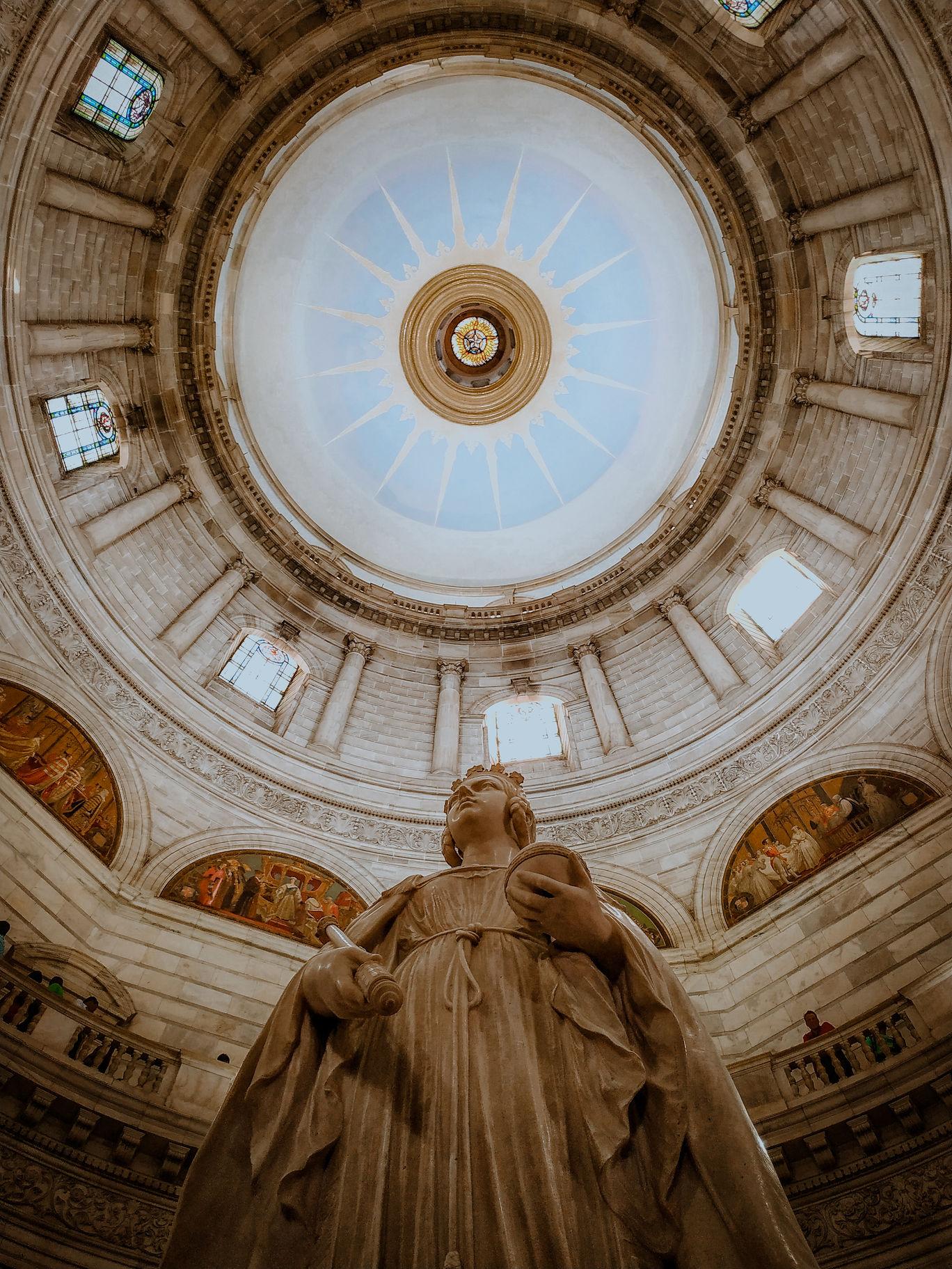 Photo of Victoria Memorial Hall By Aishwarya Saha