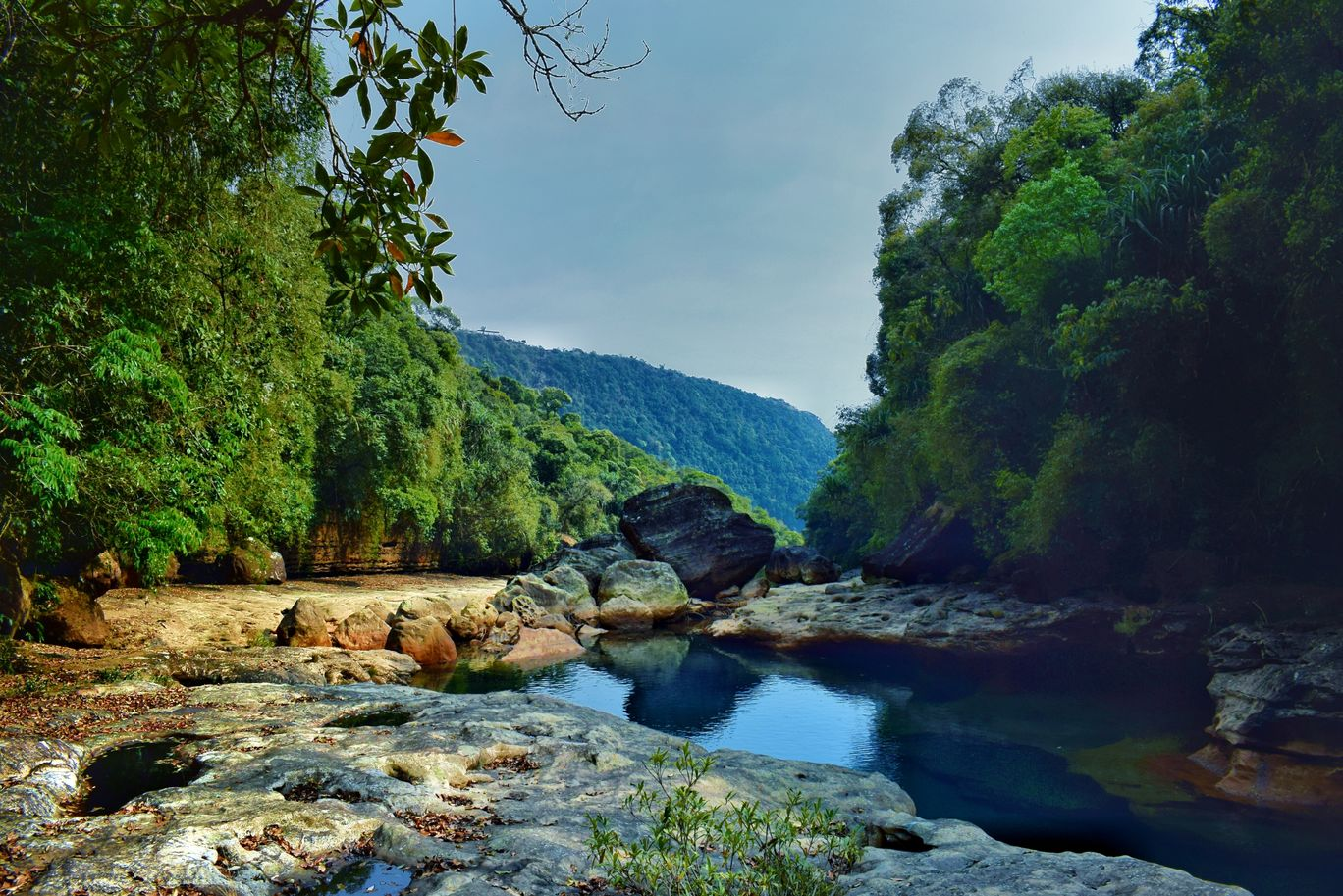 Photo of Meghalaya By Sourav Das