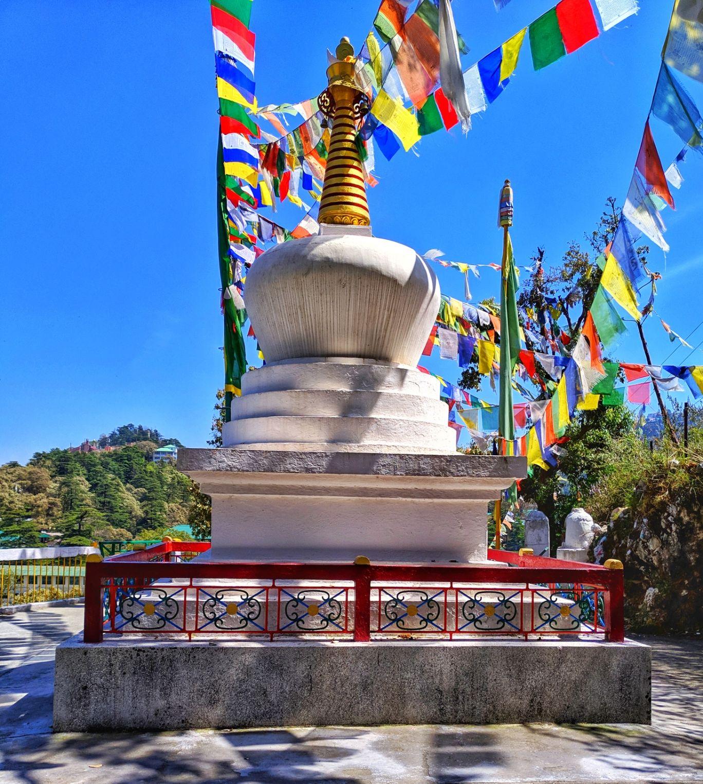 Photo of Dalai Hills By Nishant Kumar