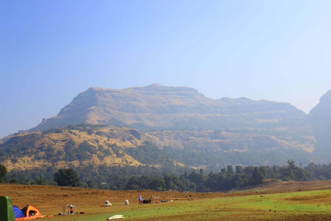 Photo of Bhandardara By Narayan Ghadge