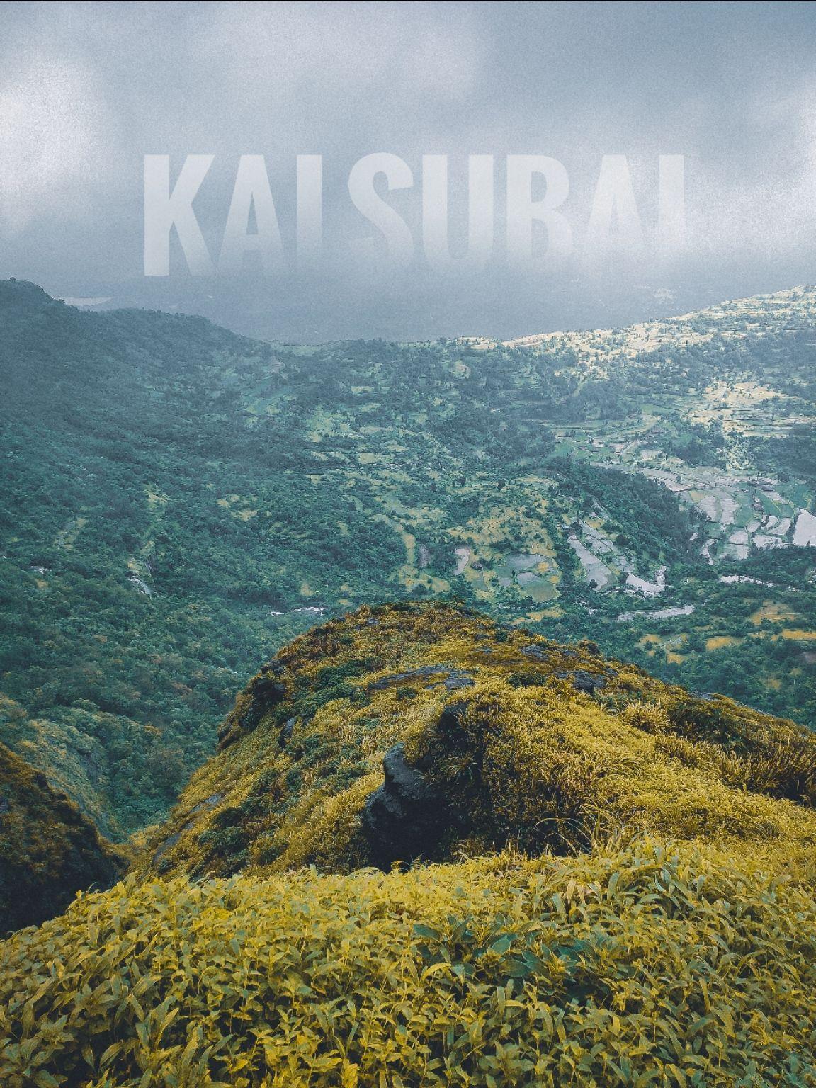 Photo of Kalsubai Trek By Narayan Ghadge