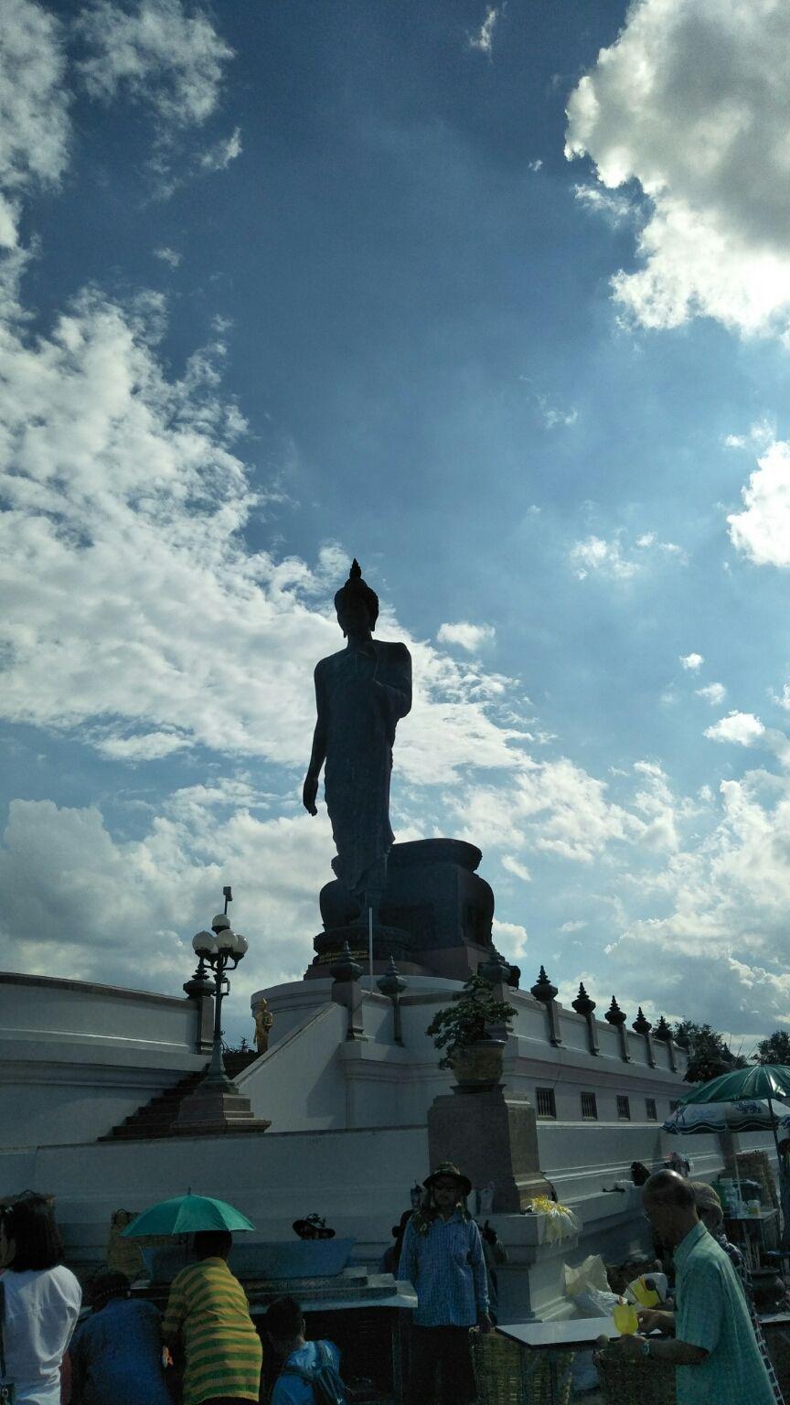 Photo of Buddhamonthon Sai 1 Soi 4 By Rigzen Angmo