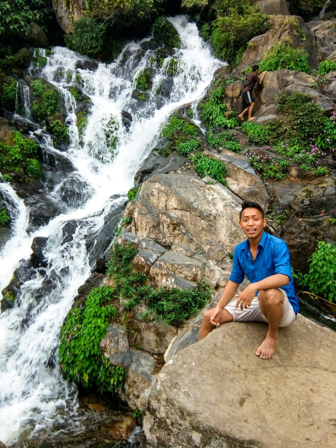 Photo of Karbi Anglong By Song Kîllîng