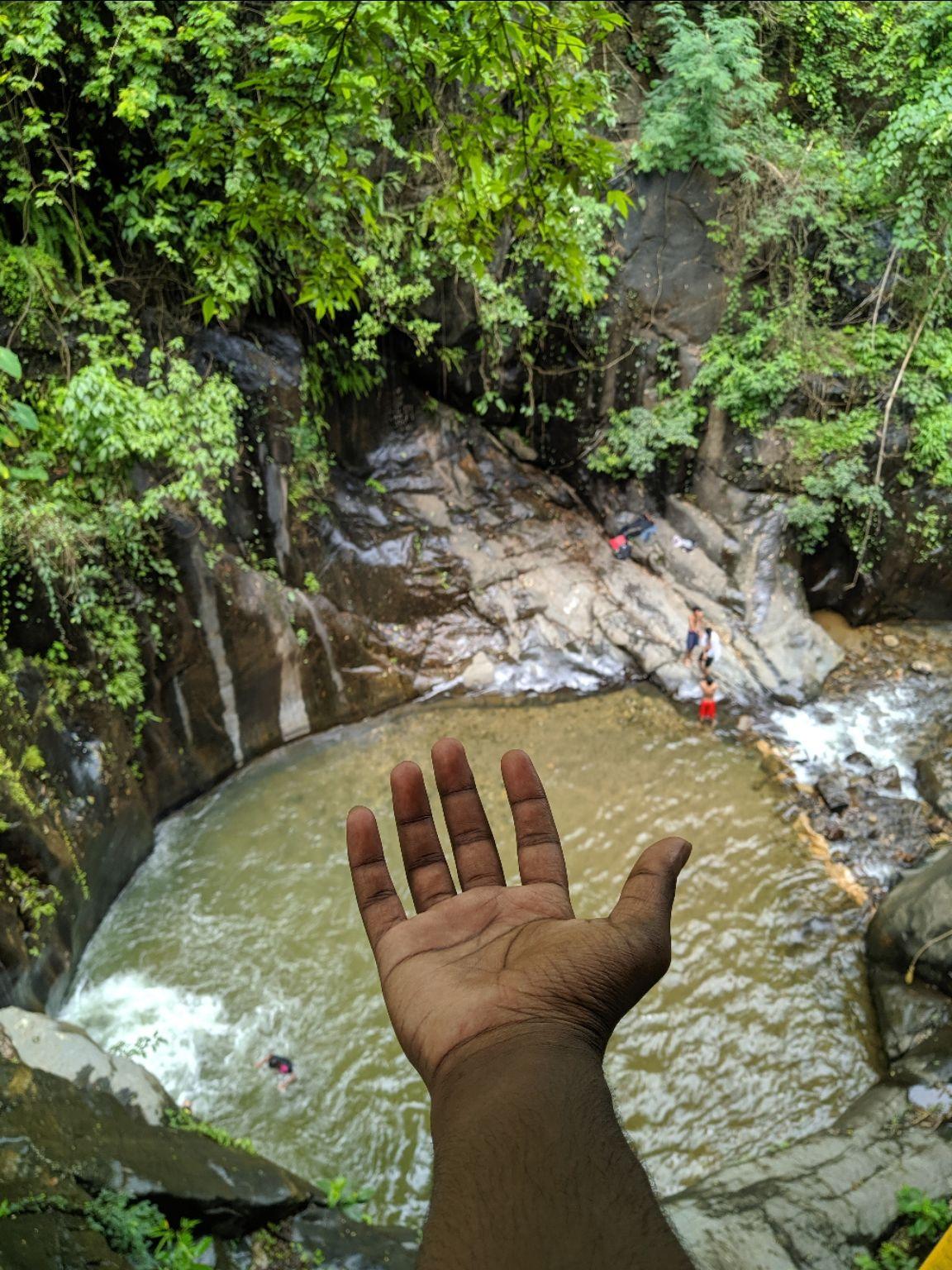 Photo of Keralamkundu Waterfalls By Vishnu Jith S