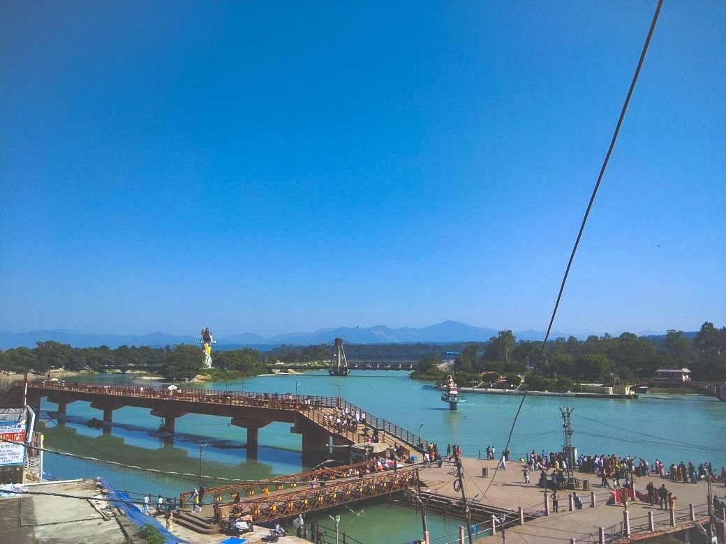 Photo of Haridwar By Indian tourist