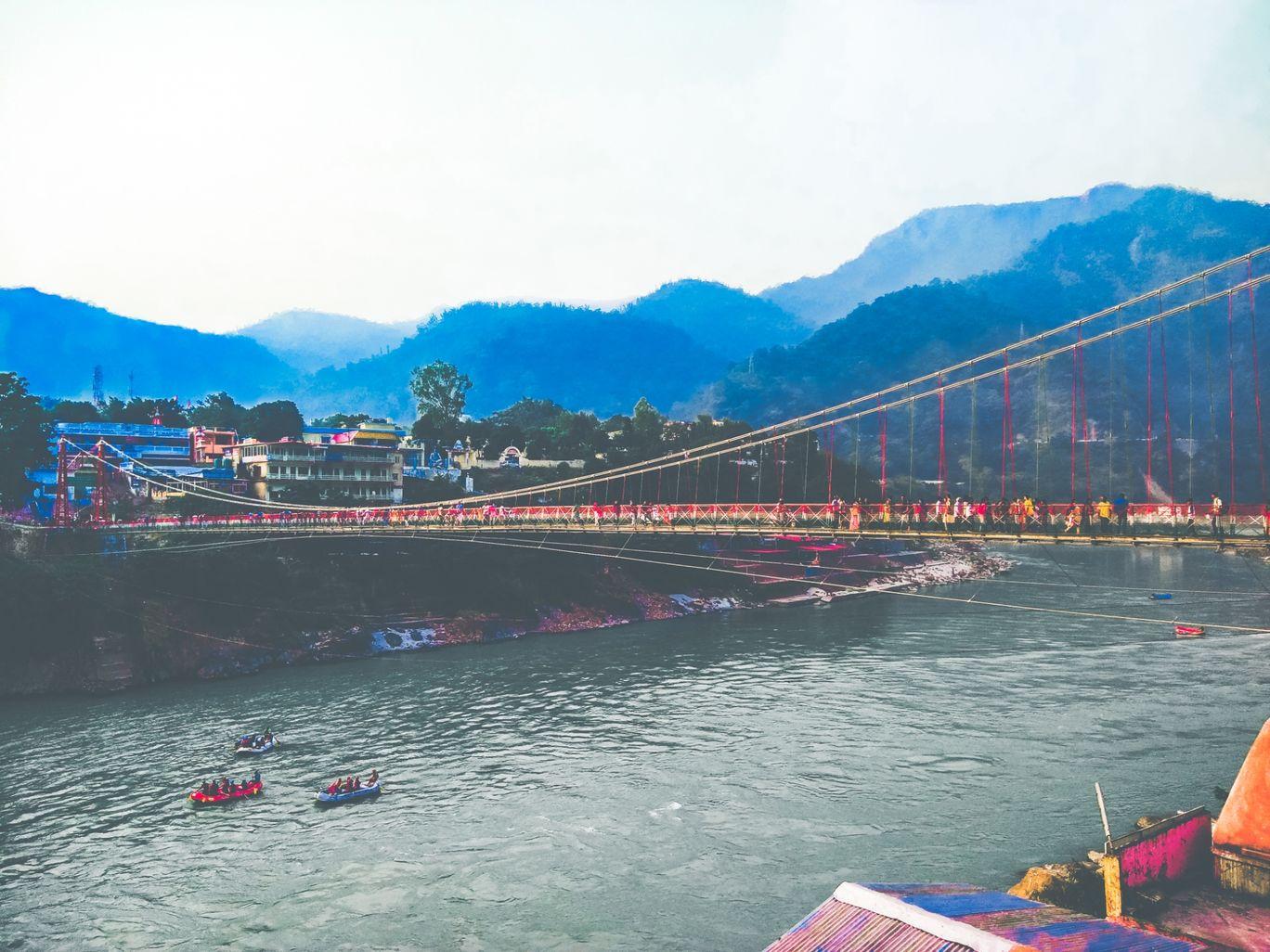 Photo of Uttarakhand By Indian tourist