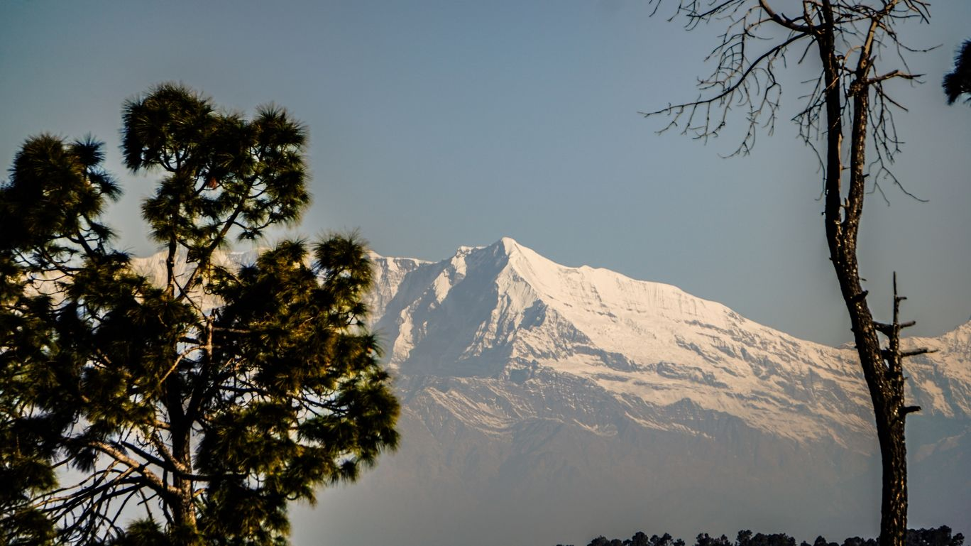Photo of Almora By Simranjeet Singh Ghuman