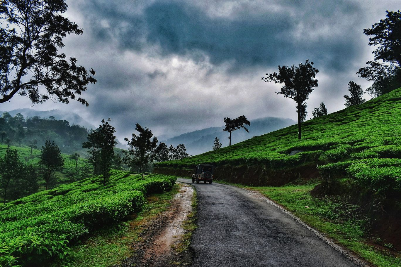 Photo of Kerala By ASHISH AUGUSTINE