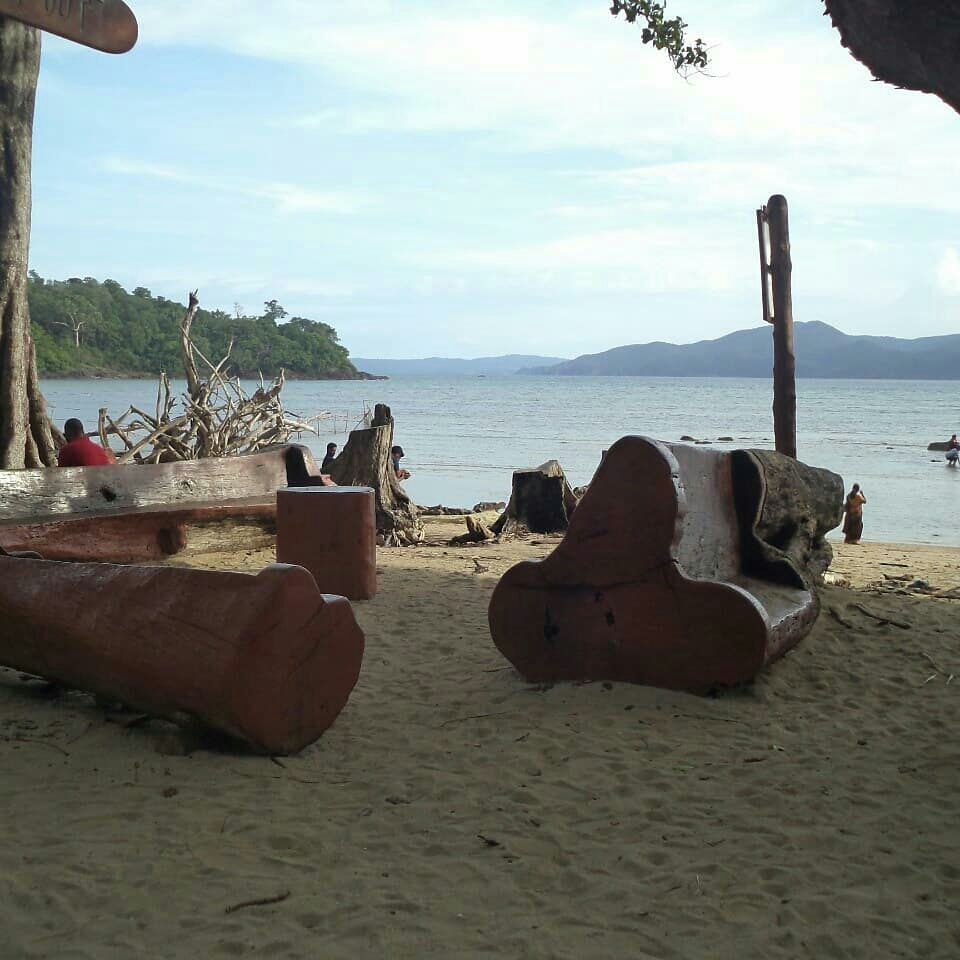 Photo of Port Blair By Payel