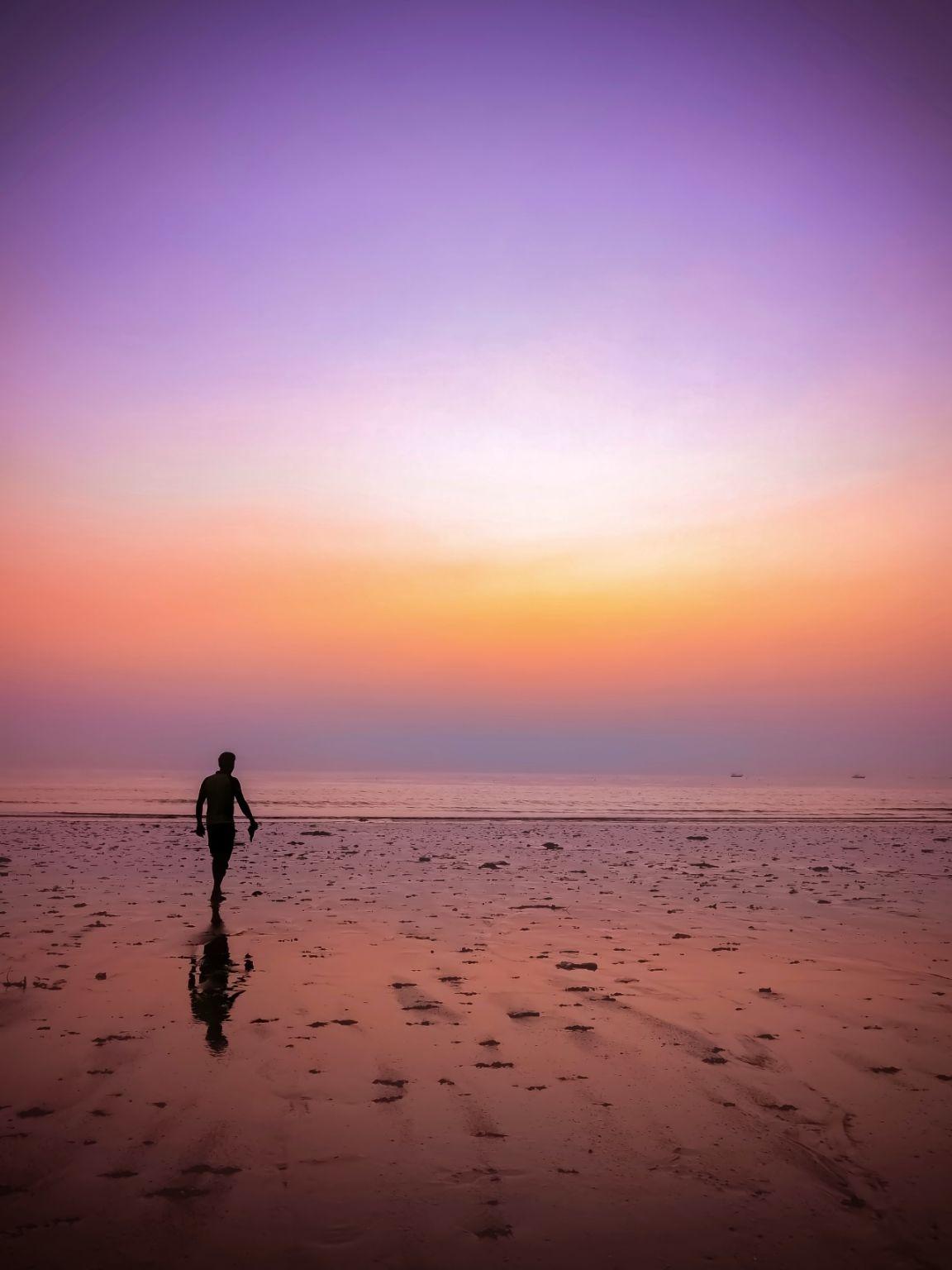 Photo of Versova Beach By Jeet