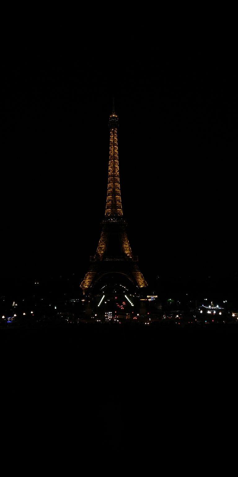 Photo of Paris By Harish Baskaran