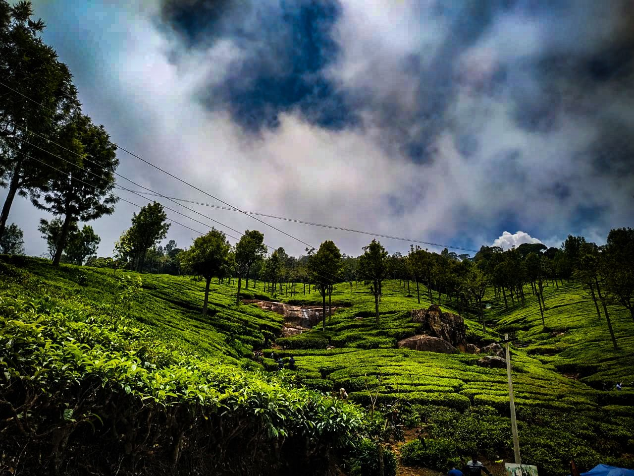 Photo of Ooty By Ajay Chandran