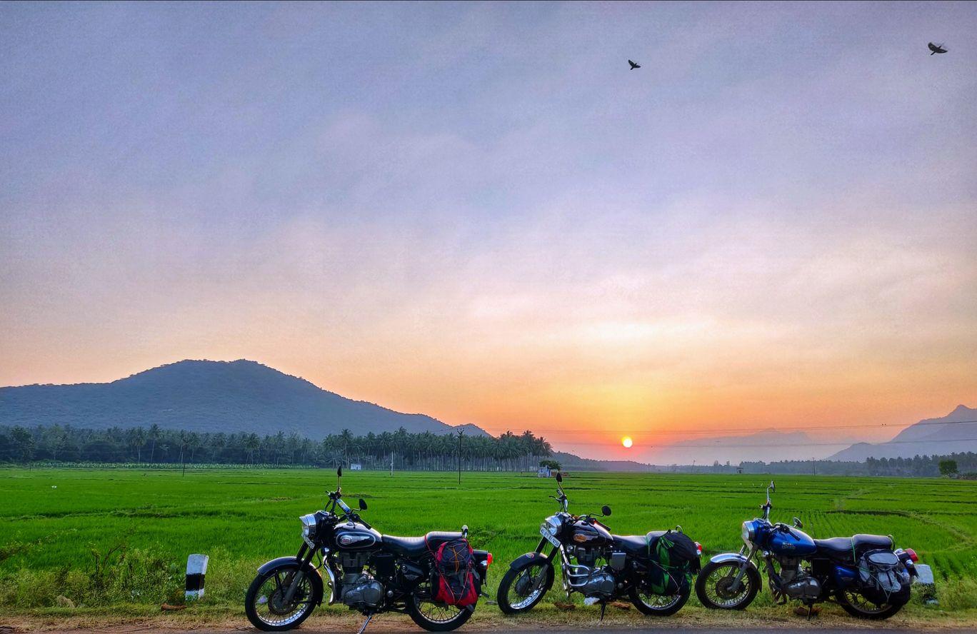 Photo of Kodaikanal By Shankar Lal