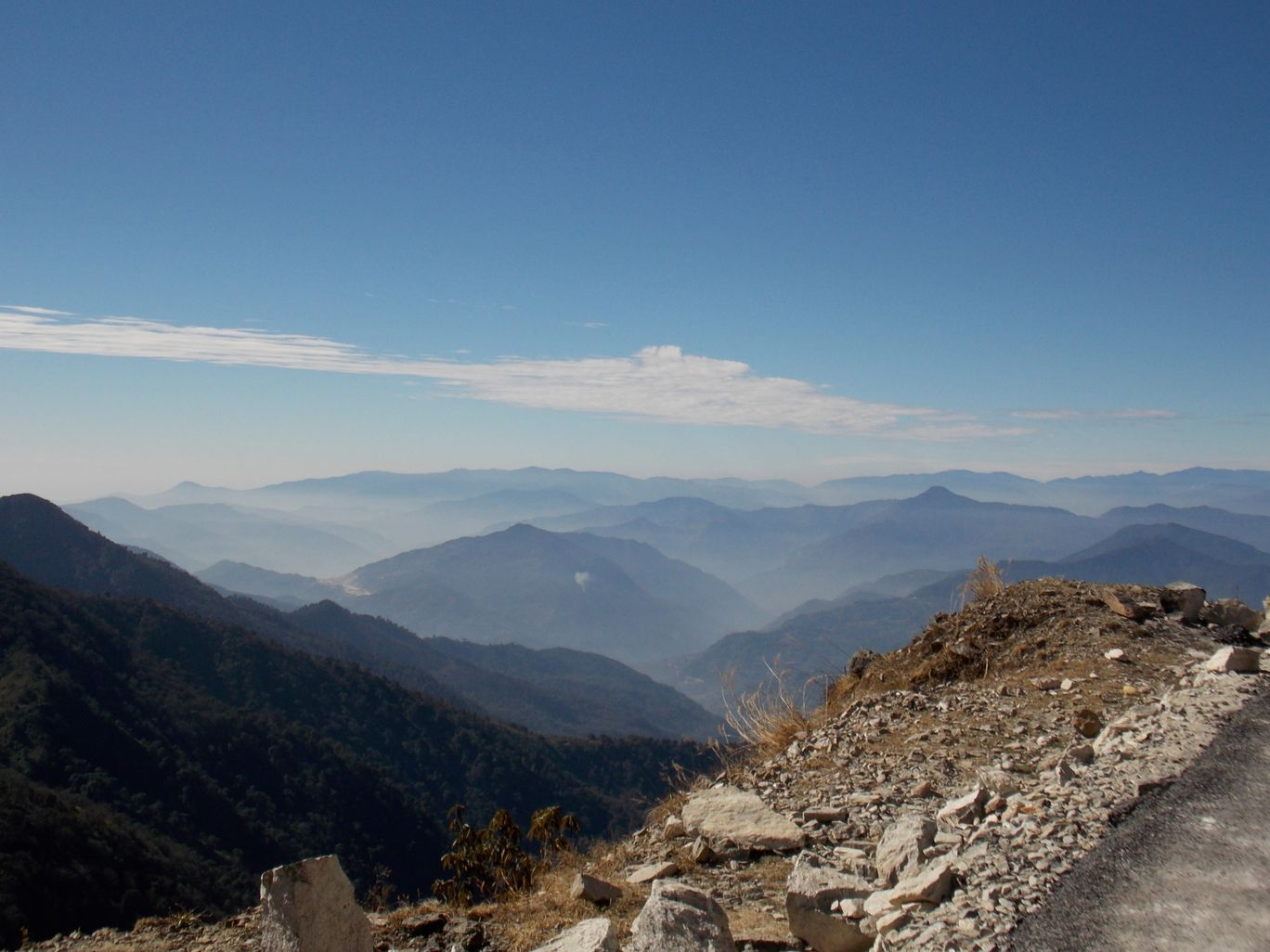 Photo of East Sikkim By Souvik Samanta
