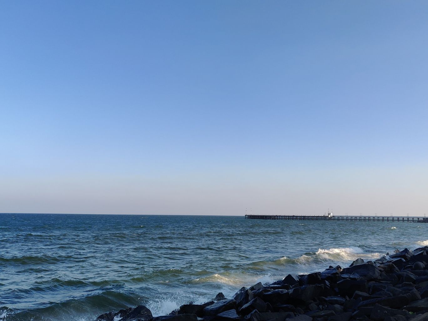 Photo of Pondicherry By Ashok Kumar Rathod
