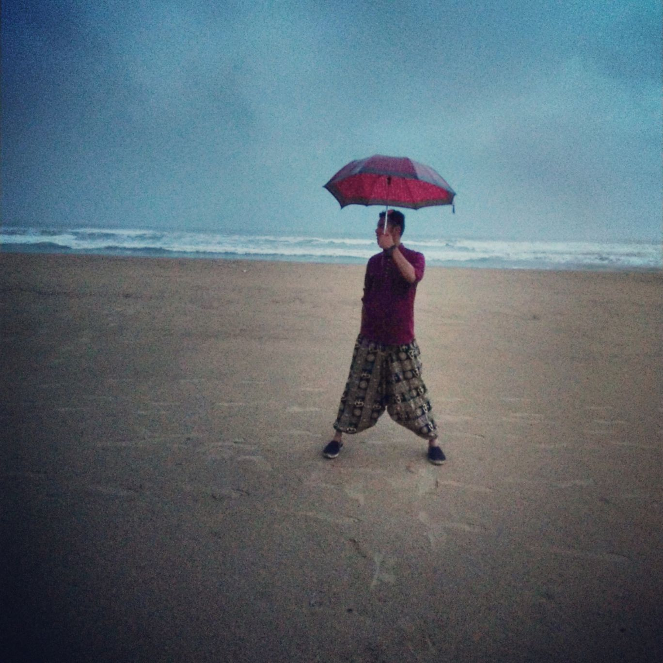 Photo of Gokarna By Pratieq S'zee