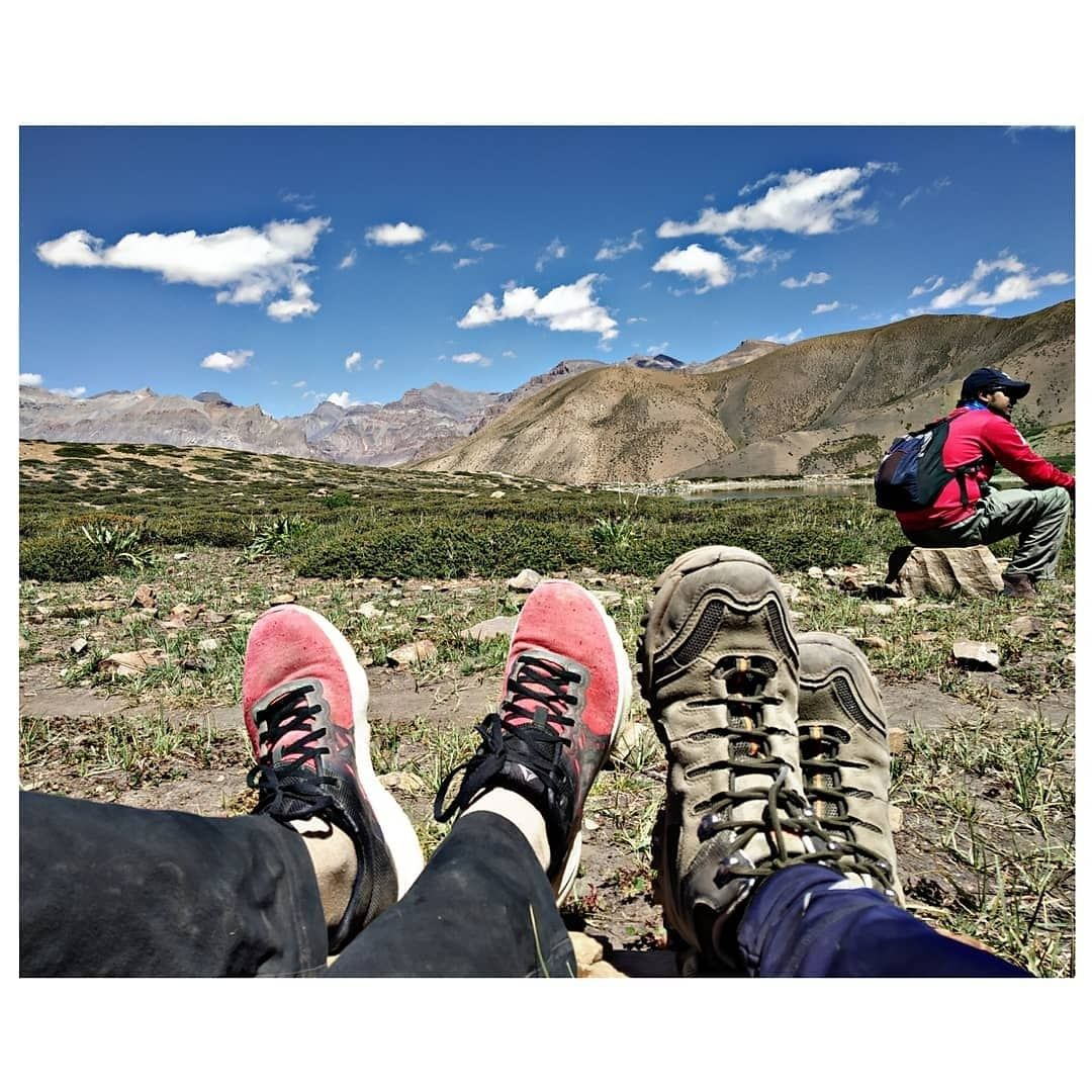 Photo of Kanamo Peak By Sonam Sharma