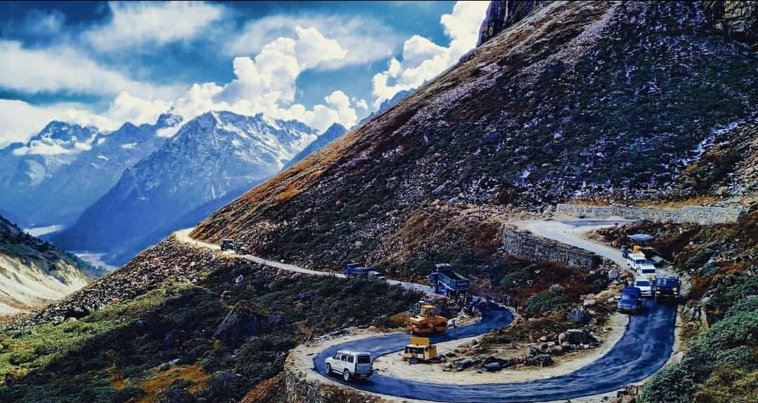 Photo of North Sikkim By Gargi Palit